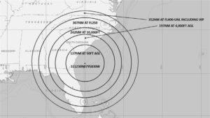 Tracking RFI: Interference localization using a CRPA