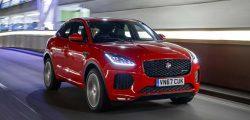 2017 Jaguar Land Rover. (Photo: Jaguar)
