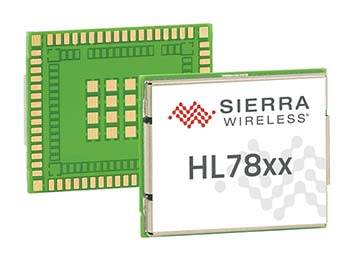 Sierra Wireless adds GNSS into LPWA modules : GPS World