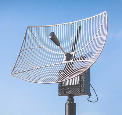 Launchpad: Antennas, autonomous vehicle platform
