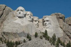Mount Rushmore (Photo: National Park Service)