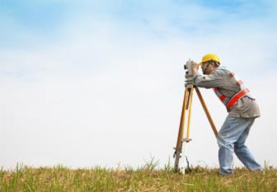 The future of surveying and the GNSS generation : GPS World