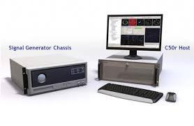 GSS9000 Simulator. (Image: Spirent)