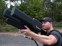 DroneGun (Photo: DroneShield)