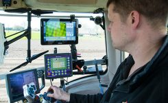 AUDITOR is set to enable a range of precision agriculture applications. (Photo: GSA)