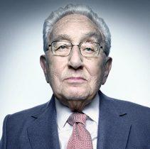 Henry Kissinger (Photo: The Atlantic)