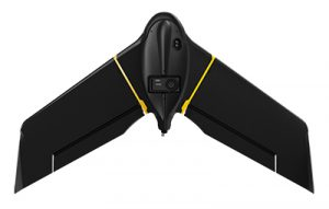 The eBee X. (Photo: senseFly)