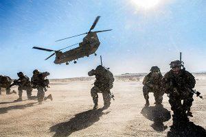 Photo: U.S. Army/Pvt. Austin Anyzeski