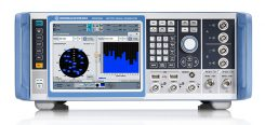 Rohde & Schwarz adds GPS L5 and Galileo E5 simulation capabilities to the R&S SMW200A GNSS simulator. (Photo: R&S)