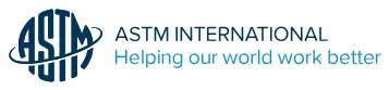 ASTM International logo
