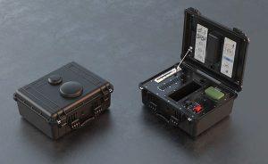 The portable DroneNode. (Photo: DroneShield)