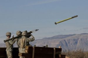 The new proximity fuze enables the Stinger missile to destroy a wider array of battlefield threats such as enemy unmanned aircraft systems. (Photo: U.S. Army)