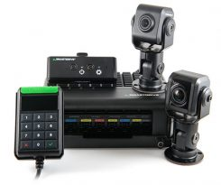 The SmartDrive SR4 video hardware platform. (Photo: SmartDrive Systems)
