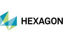 Logo: Hexagon