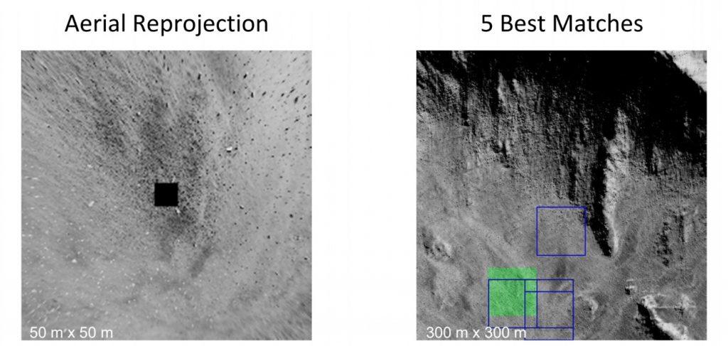 Images: NASA