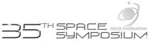 Logo: Space Foundation