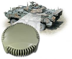 GAJT technology. Image: NovAtel