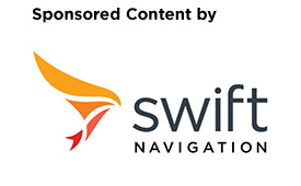 Logo: Swift Navigation
