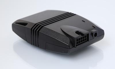 Launchpad: UAV that follows, tracker with hotspot, tilting