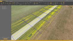 Screenshot: Virtual Surveyor