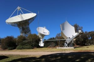 Uralla reference test site. Photo: Lockheed-Martin