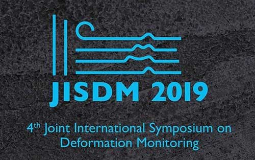 Logo: JISDM 2019