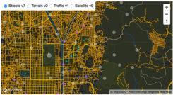 Image: Mapbox