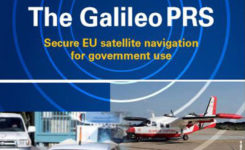 Photo: European GNSS Agency