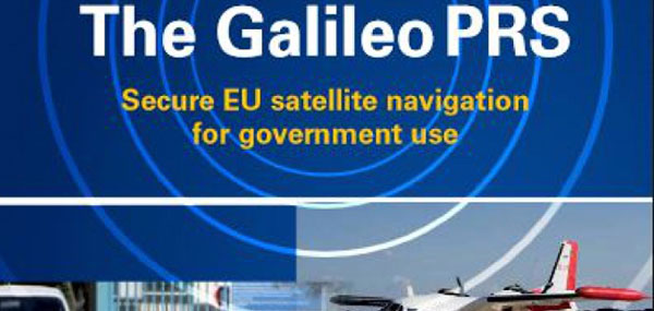 Photo: European GNSS Agency