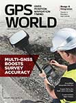 Cover photo creation: Leica Geosystems