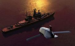 Artist's rendering: Lockheed Martin