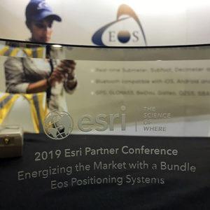 Photo: Eos Positioning