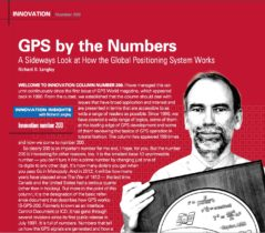 Photo: GPS World