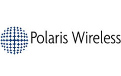 Logo: Polaris Wireless