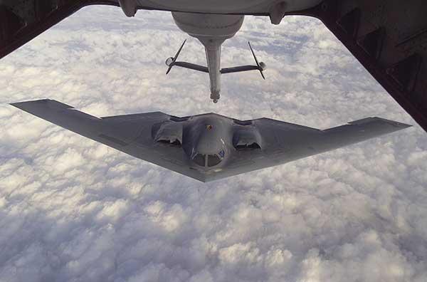 Photo: U.S. Air Force / Staff Sgt. Scott H. Spitzer