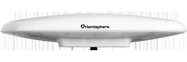 Photo: Hemisphere GNSS