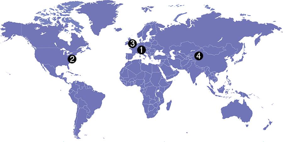 Map: iStock.com/nadla