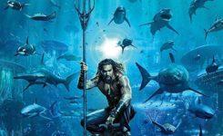 Publicity still from Aquaman, 2018. (Image: Warner Bros.)
