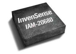 Photo: Invensense