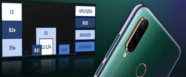 Lenovo smartphone Z6 SE has Allystar inside. (Photo: Lenovo/Allystar)