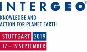 Logo: Intergeo 2019