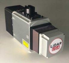 The Snoopy CL-360 lidar scanner. (Photo: Lidar USA)