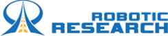 Robotic Research logo