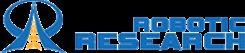 Robotic Research logo