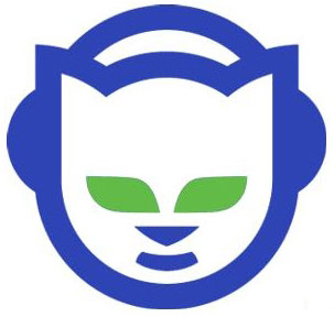 The Napster logo
