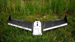 Photo: FlyTech UAV