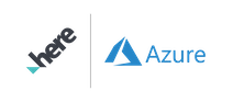 HERE-Azure logo