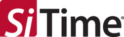Logo: SiTime