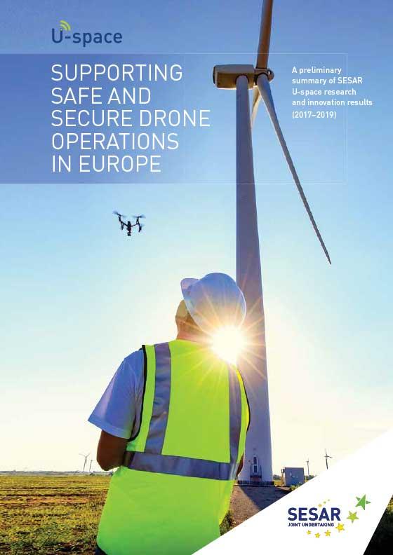 Cover: SESAR JC