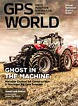 GPS World - March 2020